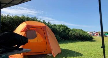 Ocracoke Campground