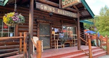 Gwins Lodge