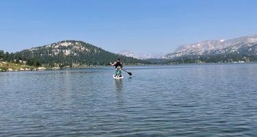 Island Lake Campground