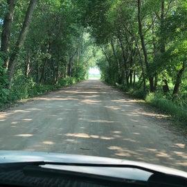 exit drive