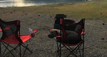 Lake Roosevelt NRA/Evans