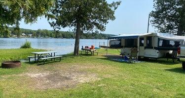 Thurston Park Campground