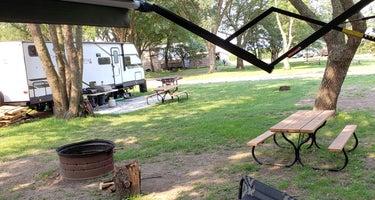 Betts Campground