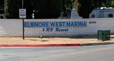 Lake Elsinore Marina & RV Resort (West Marina)