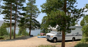 Sunset Point Campground