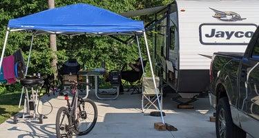 Atwood Lake Park Muskingum Watershed Conservancy Dist