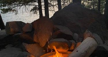 Rimrock Lake Resort