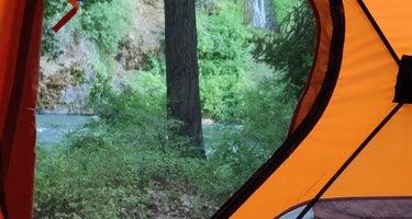 Windy Point Campground