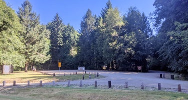 Salmonberry County Park Campground