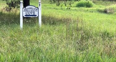 Greers Ferry Lake - COE/Cherokee Rec Area