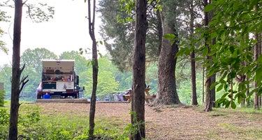 Patoka Lake Campground