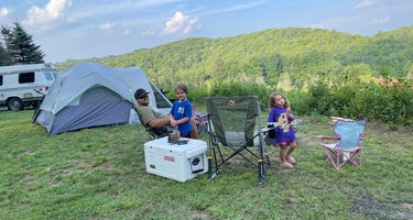 Creeper Trail Campground
