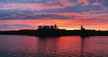 Audie Lake County Park