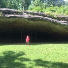graham cave