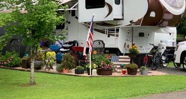 Jessie Lea RV Park and Campground