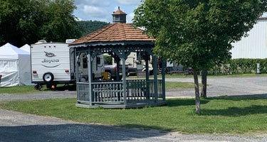 Clute Memorial Park