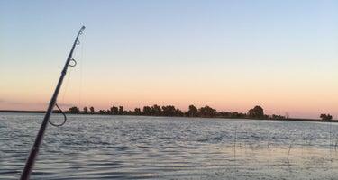 Walgren Lake  State Rec Area