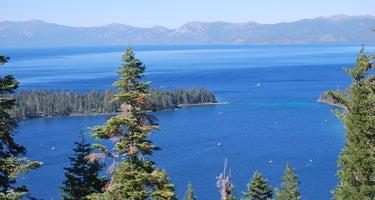 Lake Tahoe Basin/Meeks Bay