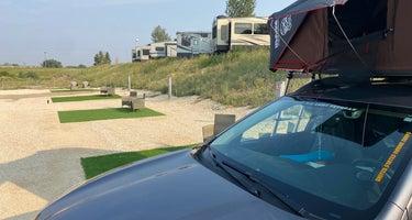 Rivers Edge RV & Cabins Resort