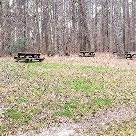 Pocomoke River Milburn Landing Whispering Pines Youth Site