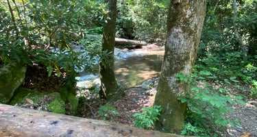 Goforth Creek Campground C