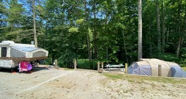 Ralph J. Andrews Campground