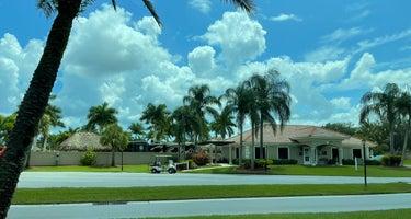 Motorcoach Resort St. Lucie West