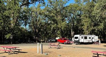 Hidden Valley Lake Campground