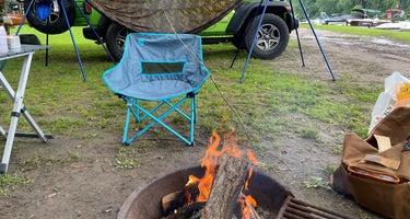 Ta-Ga-Soke Campgrounds