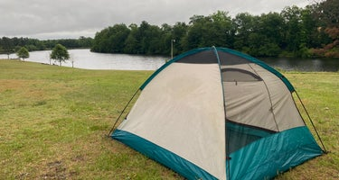 Sweetwater Lake Campground