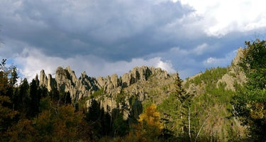 French Creek Natural Area - Custer State Park