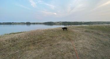 Sweet Briar Lake