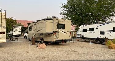Portal RV Resort & Campground
