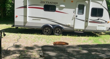 Camp Carr Campground