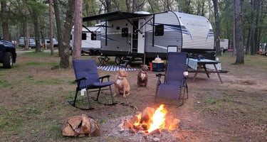 Old Orchard Park Campground