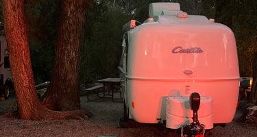 Chalk Creek Campground & RV Park