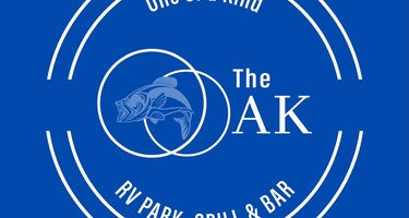 The Ooak RV Park and Campground
