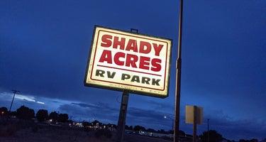 Shady Acres RV Park