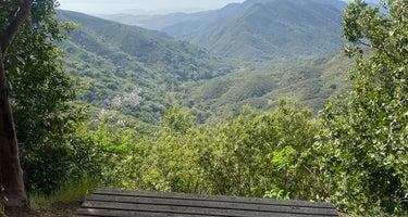 Cerro Alto Campground