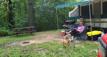 Sky High Camping Resort