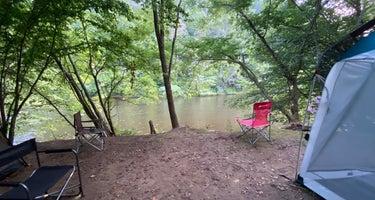 Fox Fire Riverside Campground