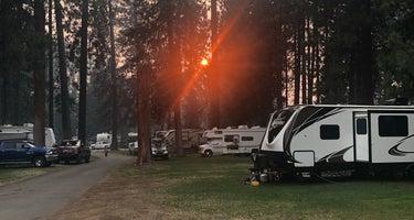 McCloud RV Resort