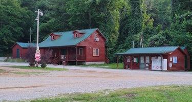Harlan County Campgrounty-RV Park