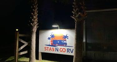 Stay n Go RV Resort