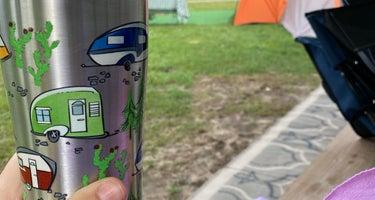 Chinook Camping