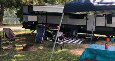 Riverside Campground