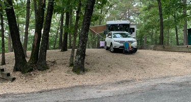 Tall Pines Campground
