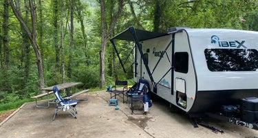Carr Creek State Park