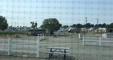 Camping World RV Dump Station