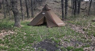 Jorgen's Hollow Campground